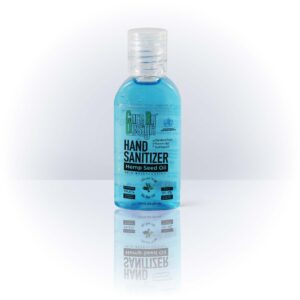 hemp sanitizer