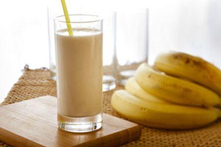 Monkey Milk