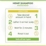 Hemp Shampoo Benefits