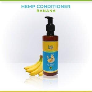 Hemp & Banana Conditioner