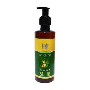 Hemp & Avocado Shampoo